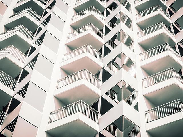 Revestimentos de fachadas: conheça algumas opções