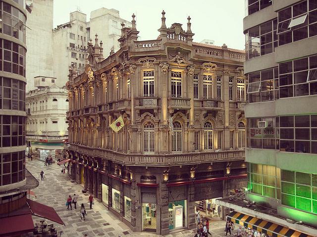 Retrofit Casa de Francisca